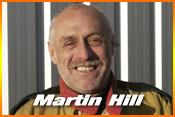 Martin Hill